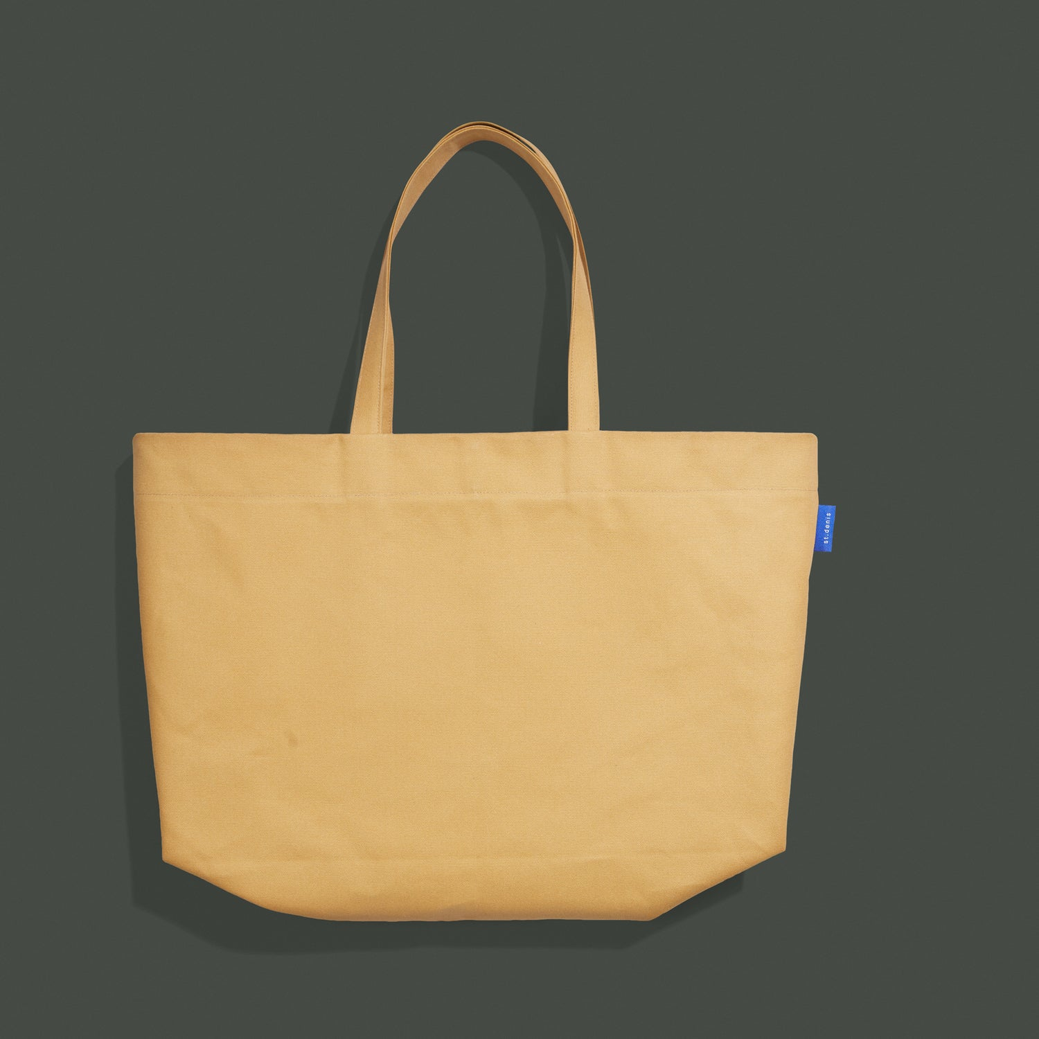 Sold out<br>Tote oversize Couleur tan