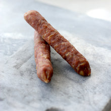 Snacking Salami - 2, Garlic & Caraway