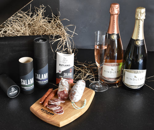 The Rutland Hindleap Hamper