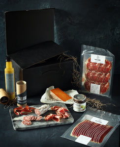 The Rutland Selection Gift Hamper