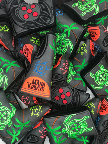 MannKrafted Putter cover