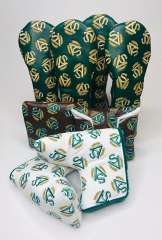 Sage Valley headcovers