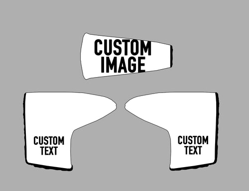 Custom Blade Putter Cover