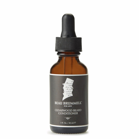 Cedarwood Beard Oil Conditioner