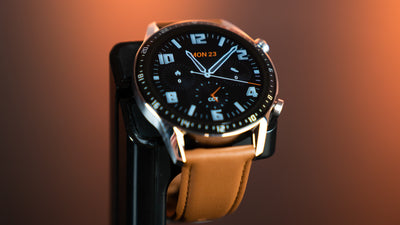 Huawei Watch GT 2: Test