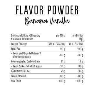Got7 Flavor Powder, 150gGot7FITELUXE