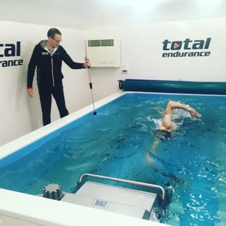Swim Video Analysis