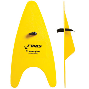 Finis Freestller Paddles Main