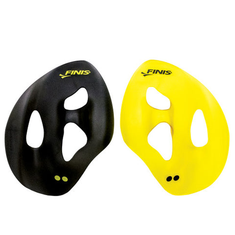 Finis Iso Paddles - Total Endurance Ltd