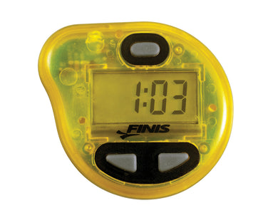 Finis Tempo Trainer Front