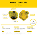 Finis Tempo Trainer Pro - Total Endurance Aberdeen