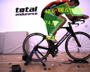 Total Endurance Bike Fitting