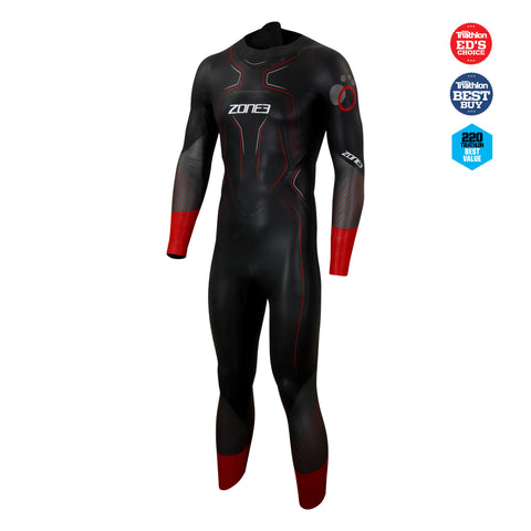 Zone 3 Mens Aspire Wetsuit - Total Endurance Ltd