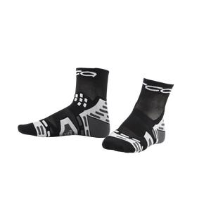 Orca Racing Socks Black Front