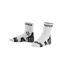 Orca Racing Socks White Front