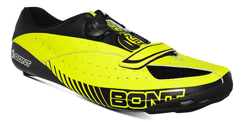Bont Blitz Cycling shoes - Total Endurance Aberdeen
