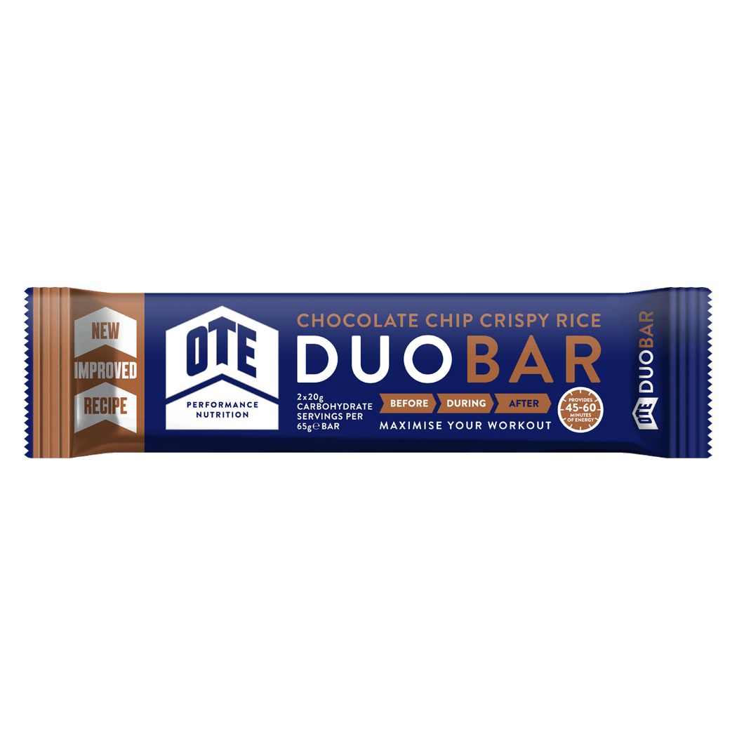 OTE Duo Energy Bar