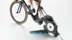 Tacx Flux 2 With Bike Back