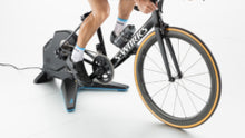 Tacx Flux 2 With Bike