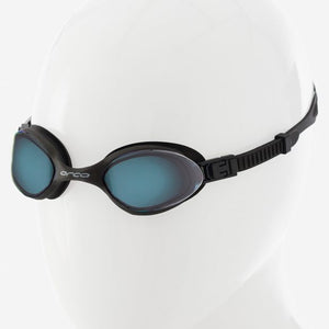 Orca Killa 180 Swimming Goggles Dark Front