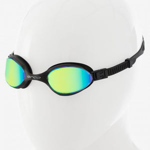 Orca Killa 180 Swimming Goggles Mirror Front