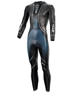 HUUB Brownlee Agilis Triathlon Wetsuit Side View