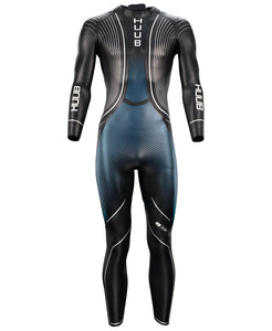 HUUB Brownlee Agilis Triathlon Wetsuit Front View