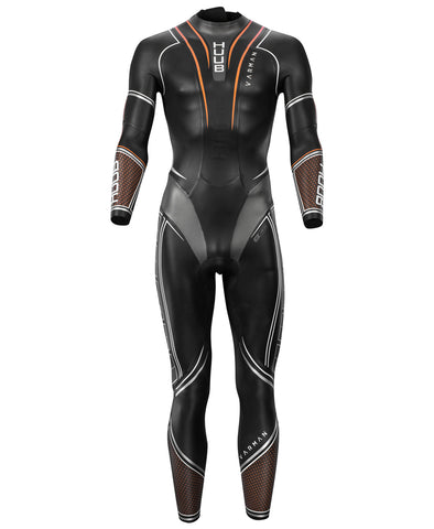 Huub Varman 3:5 Wetsuit - Total Endurance Ltd