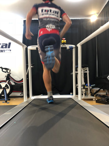 Free Run Gait Analysis