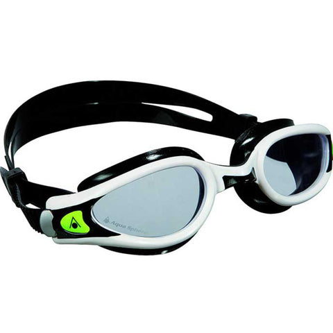 Aqua Sphere Mens Kaiman Exo Swimming Goggles - Total Endurance