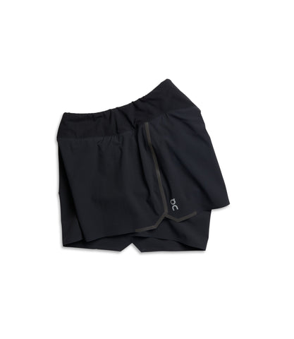 On Running Womens Running Shorts - Total Endurance Aberdeen