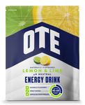 OTE Powdered Energy Drink 1.2kg - Total Endurance Aberdeen
