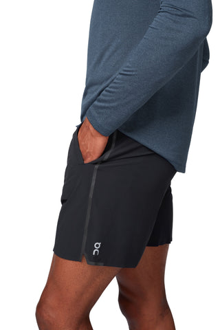 On Running Mens Hybrid Shorts - Total Endurance Ltd