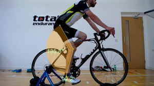 Total Endurance Bike Fit Aberdeen
