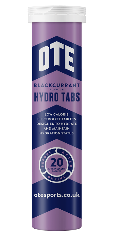 OTE Hydro Tab - Total Endurance Ltd