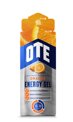 OTE Energy Gel Orange