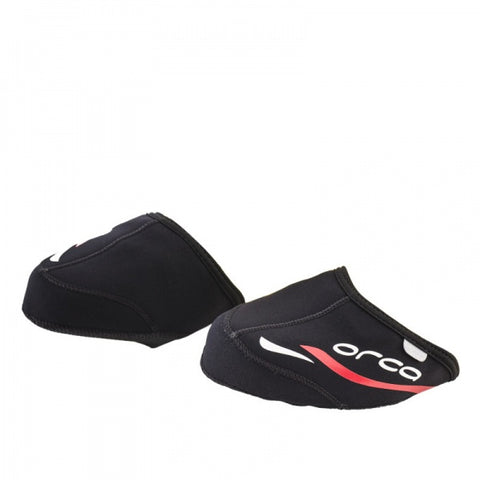 Orca Neoprene Toe Covers - Total Endurance Aberdeen