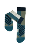 Mens High Sock - Total Endurance Ltd