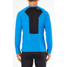 2XU X-Vent Long Sleeve T-shirt rear
