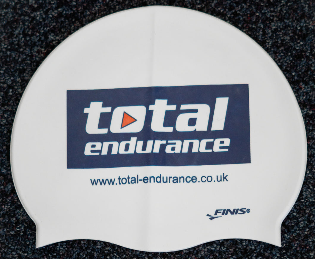 Total Endurance Swim Caps