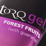 Torq Energy Gel - Total Endurance