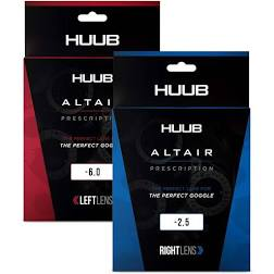 Huub Altair Prescription Lens - Total Endurance Ltd