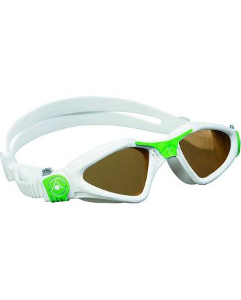 Aqua Sphere Kayenne Small fit Swimming Goggles - Total Endurance