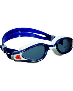 Aqua Sphere Mens Kaiman Exo Swimming Goggles - Total Endurance Ltd