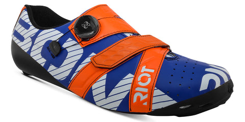 Bont Riot Road Cycling Shoes - Total Endurance