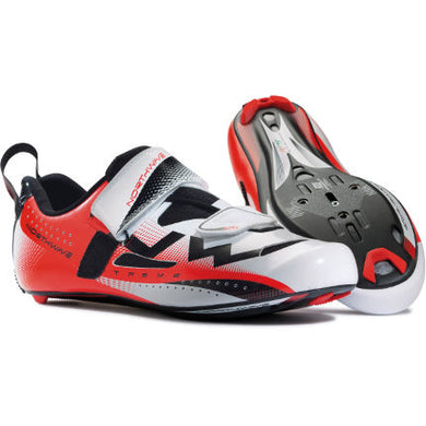 Northwave Extreme Tri cycle shoes