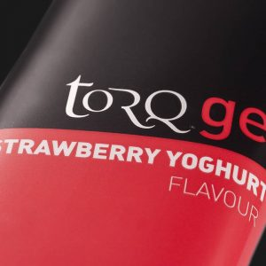 Torq Energy Gel - Total Endurance Ltd