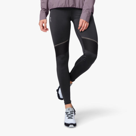 On Running Womans Tights Long - Total Endurance Ltd