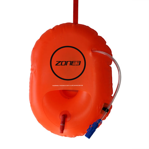 Zone 3 Tow Float / Hydration Control - Total Endurance Ltd
