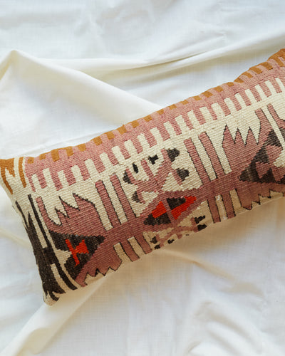 Kilim Rectangle Scatter Cushion